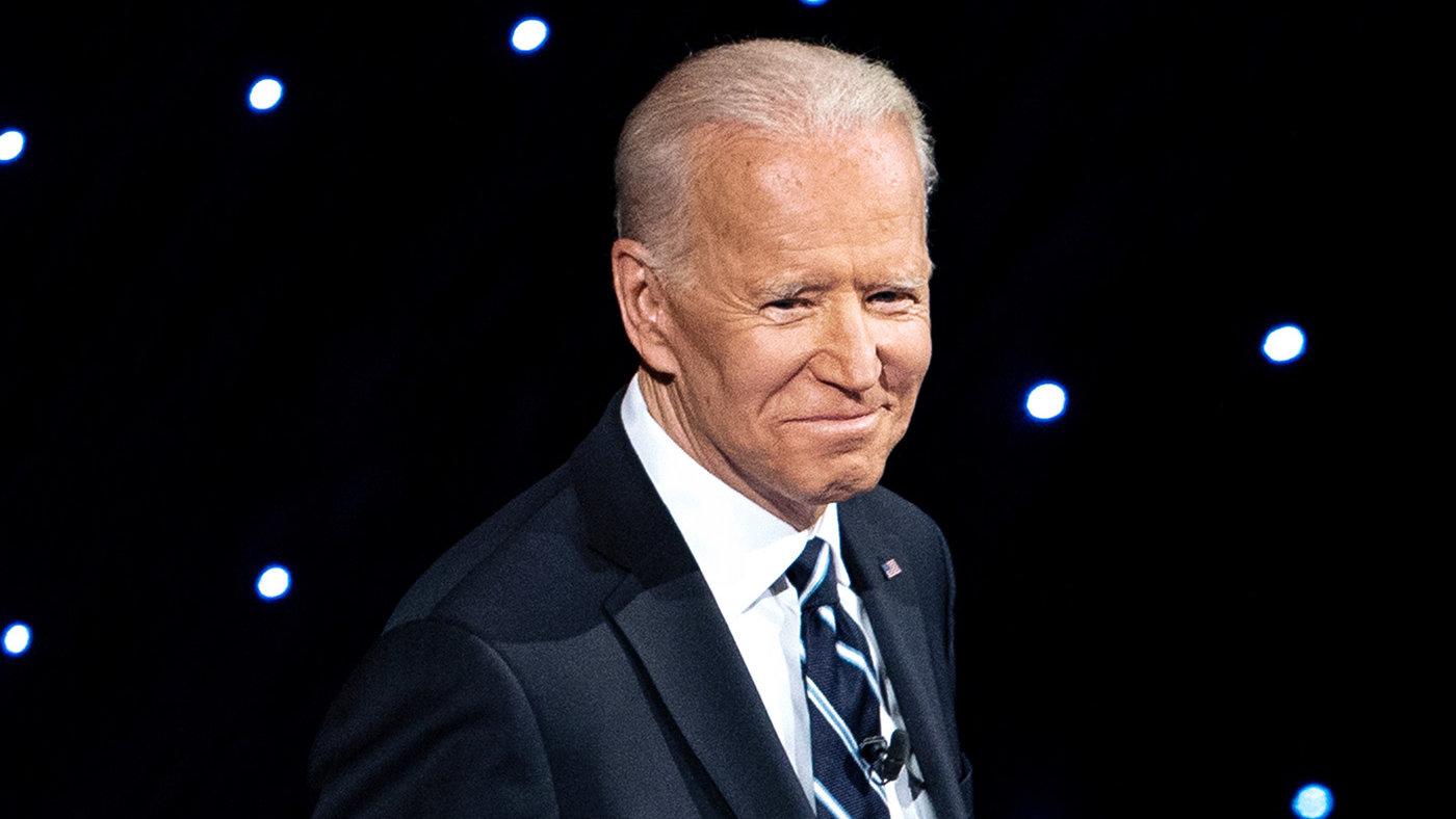 Pesan Joe Biden Setelah Menang Pemilu Amerika Serikat 2020
